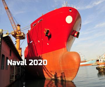 Naval 2020 - viziuni despre evolutia pietei