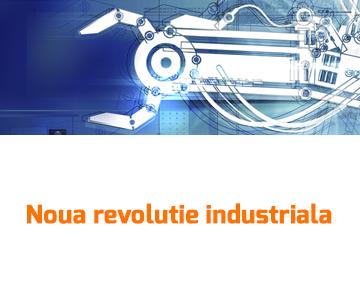 Noua revolutie industriala