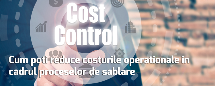 Cum poti reduce costurile operationale in cadrul proceselor de sablare la interior a structurilor metalice mari