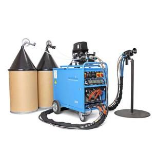 Echipament metalizare Arcspray-150-S500
