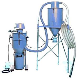 Aspirator industrial Ab710