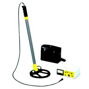 Detector de obiecte metalice in lemn Elcometer P610