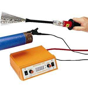 Dispozitiv detectare pori Elcometer 236