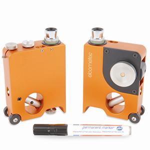 Dispozitive inspectie vopsea Elcometer 121/4 modele standard si top
