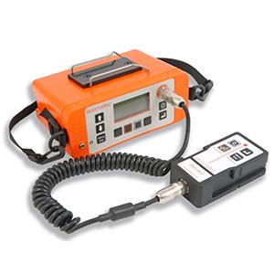 Dispozitiv pentru localizarea si determinarea pozitiei armaturilor in beton Elcometer 331