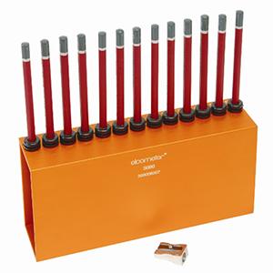 Dispozitiv testare duritate Elcometer 3080