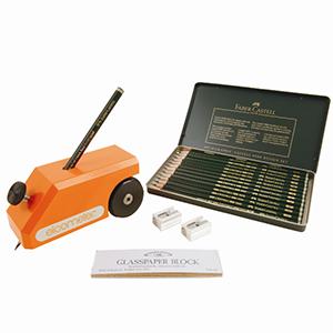 Dispozitiv pentru testarea duritatii Elcometer 501