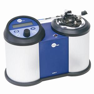 Dispozitiv testare punct de inflamabilitate cu cupa inchisa Elcometer 6910/1 Setaflash seria 3