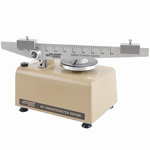 Dispozitiv testare rezistenta la zgariere Elcometer 3025