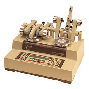 Dispozitive testare rezistenta la abraziune Taber 5135 si 5155 Rotary Abraser