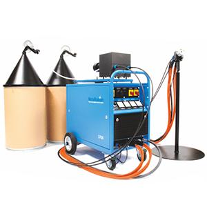 Echipament de metalizare ARC 170-CL