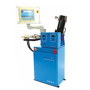 Sisteme de metalizare cu HVOF