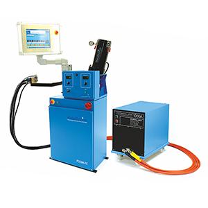 Sisteme de metalizare cu plasma