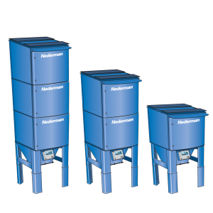 FilterMax DF - filtru modular colector de praf