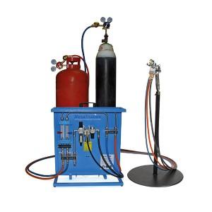 Echipament de metalizare Flamespray MK73 - FS