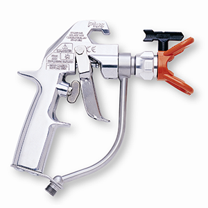Pistol manual de vopsire airless Silver Plus