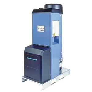 Aspirator industrial fix de mare randament, tip E-PAK 500