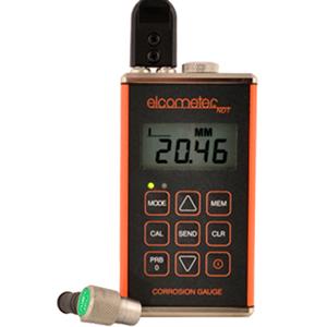 Instrument pentru testare nedistructiva CG50DL