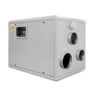 Desiccant DryAir 1000 VRF