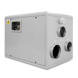 Desiccant DryAir 1500 VRF