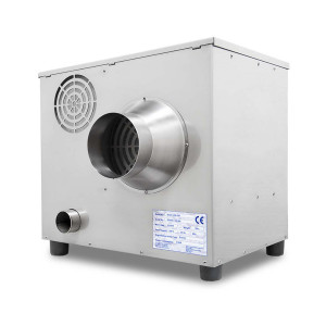 Desiccant DryAir 200 VRF