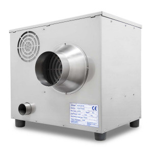 Desiccant DryAir 300 VRF