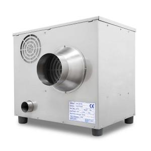 Desiccant DryAir 400 VRF