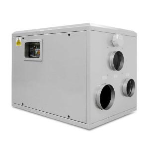 Desiccant DryAir 500 VRF