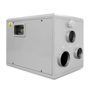 Desiccant DryAir 750 VRF
