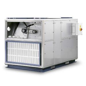 Desiccant DryAir 8000 VRF