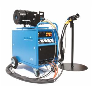 Echipament de metalizare ARC 140 S250-CL