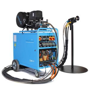 Echipament de metalizare Arcspray 145/S245-CL