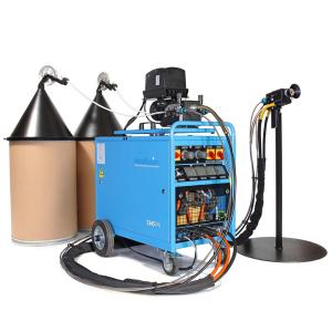 Echipament de metalizare Arcspray 145/S345-CL