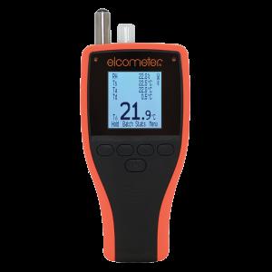 Dispozitiv pentru monitorizarea conditiilor climatice cu Bluetooth Elcometer 319