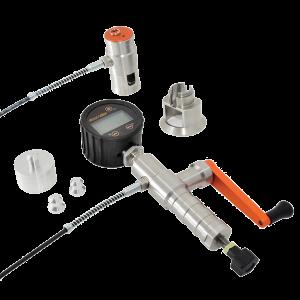 Elcometer 506 - dispozitiv determinare aderenta prin smulgere