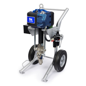 King Airless Industrial Coatings Sprayers