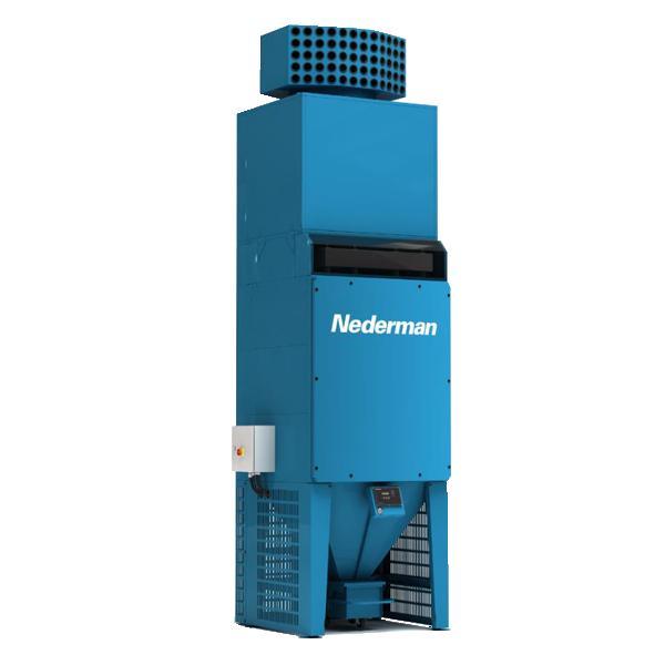 MCP-16RC - Turn de purificare a aerului