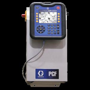 PCF - sistem de distribuire sigilanti si adezivi