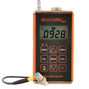 Instrument pentru testare nedistructiva PG70