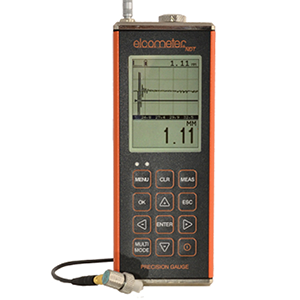Instrument pentru testare nedistructiva PG70ABDL