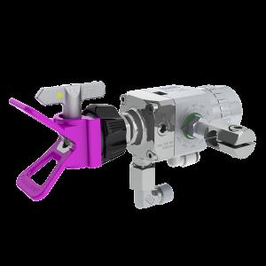 Pistol airless EcoGun AL Auto