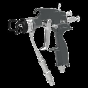Pistol de vopsire EcoGun 2100