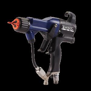 Pistol de vopsit electrostatic manual Graco ProXp AA