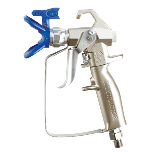 Pistol manual airless de vopsire CONTRACTOR & FX