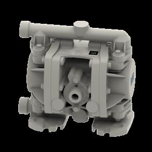 Pompa pneumatica cu diafragma - gama EcoPump AD