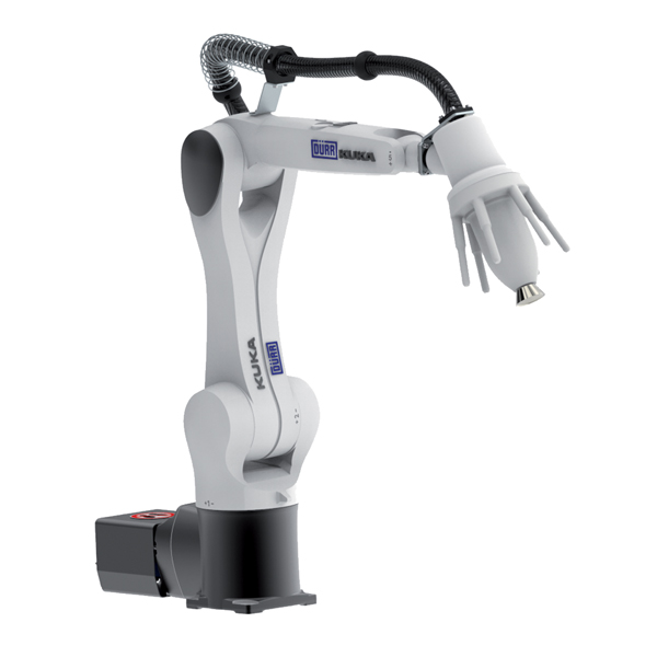 Robot vopsire - Ready2Spray EcoRP 10 R1100