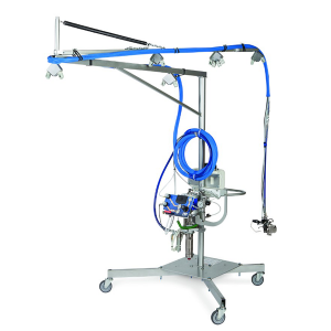 Sistemul Graco FRP Chopper