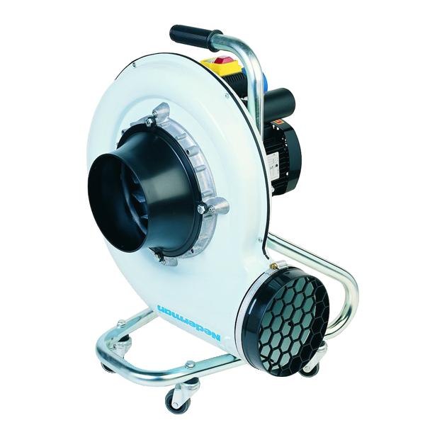 Ventilatoare portabile N16-N24